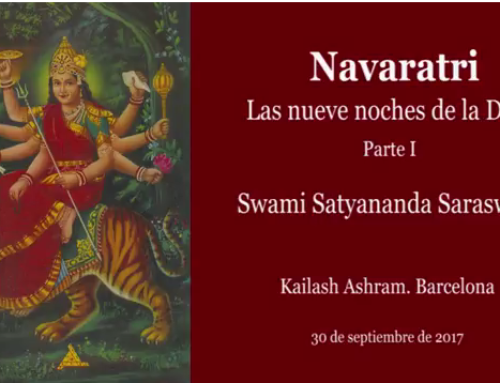 Navaratri (Part 1)